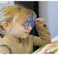 Vision therapy in the News